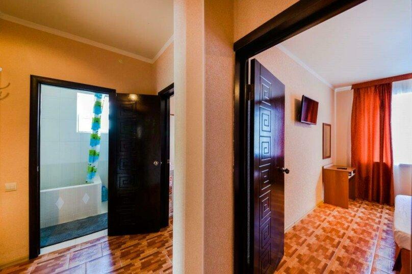 Дом «Mag.К.ДомЪ», улица Комарова, 11А на 14 комнат - Фотография 58