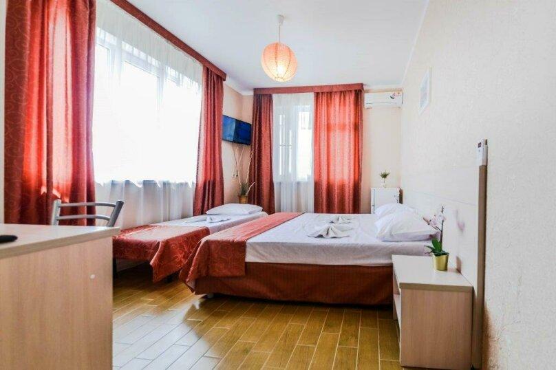 Дом «Mag.К.ДомЪ», улица Комарова, 11А на 14 комнат - Фотография 77