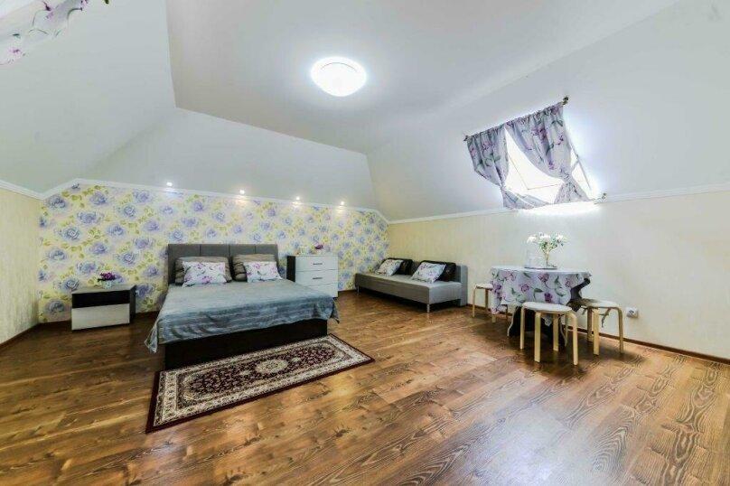 Дом «Mag.К.ДомЪ», улица Комарова, 11А на 14 комнат - Фотография 45