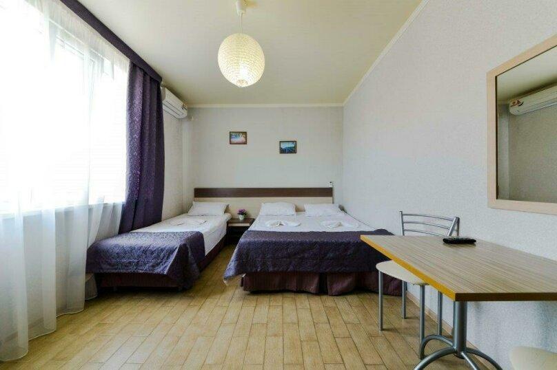 Дом «Mag.К.ДомЪ», улица Комарова, 11А на 14 комнат - Фотография 41