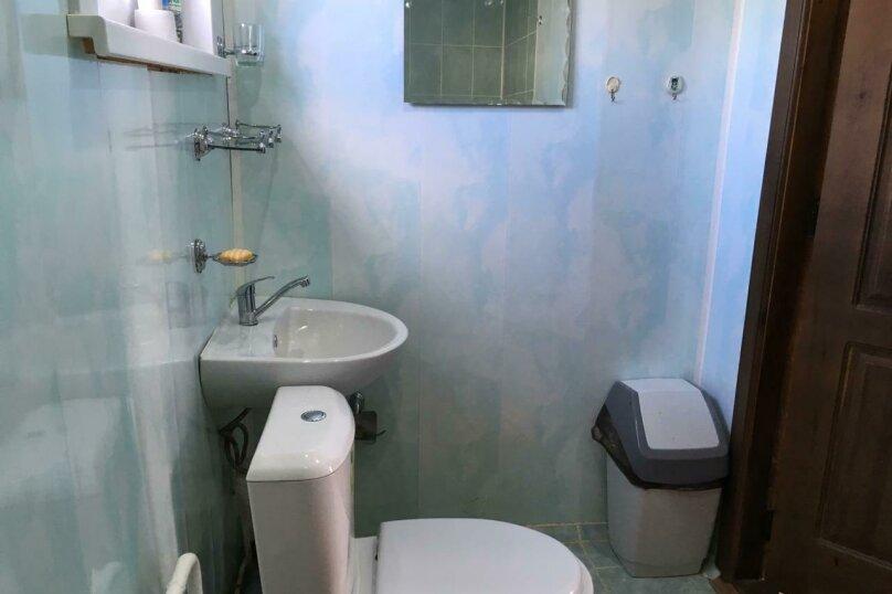 Коттедж, 70 кв.м. на 8 человек, 3 спальни, Комсомольская, 12а, Байкальск - Фотография 8