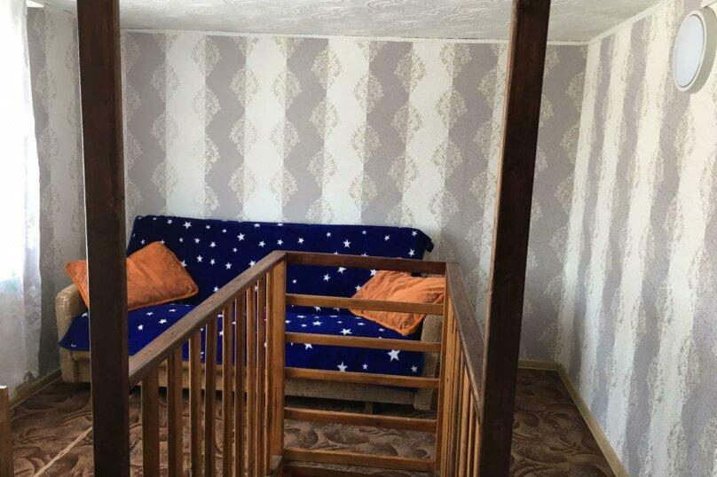 Коттедж, 70 кв.м. на 8 человек, 3 спальни, Комсомольская, 12а, Байкальск - Фотография 9
