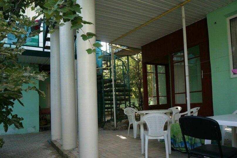 """Гостевой дом """"Приморский"""", улица Бусина, 2 на 12 комнат - Фотография 7"""