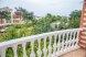 Одноместный номер с одной кроватью и балконом (1взрослый+1 ребёнок):  Номер, Стандарт, 2-местный (1 основной + 1 доп), 1-комнатный - Фотография 68