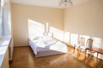 2-комн. квартира, 60 кв.м. на 6 человек, бульвар Мулявина, 5, Минск - Фотография 2