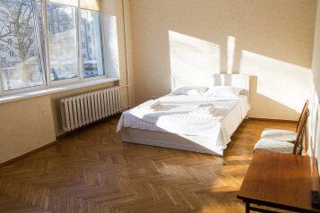 2-комн. квартира, 60 кв.м. на 6 человек, бульвар Мулявина, 5, Минск - Фотография 3