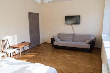 2-комн. квартира, 60 кв.м. на 6 человек, бульвар Мулявина, 5, Минск - Фотография 4