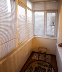 2-комн. квартира, 61 кв.м. на 5 человек, проспект Победы, 60, Симферополь - Фотография 2