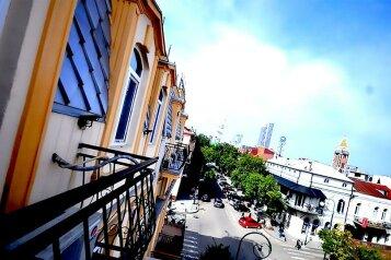 Трехзвездочный отель Black Sea Star Batumi, улица Стефана Зубалашвили, 17 на 16 номеров - Фотография 3