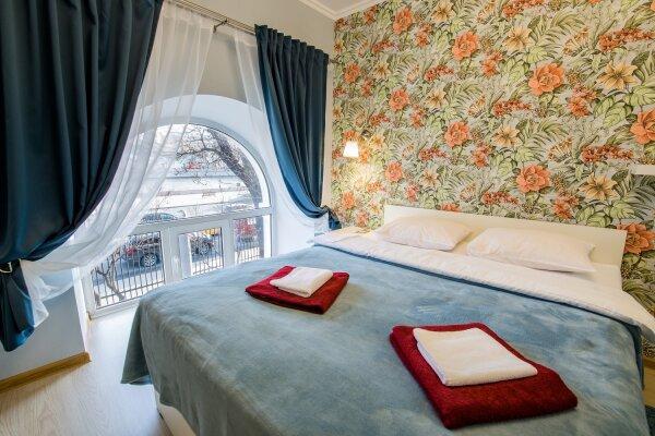 Мини-отель, Москворецкая набережная, 7с2 на 16 номеров - Фотография 1