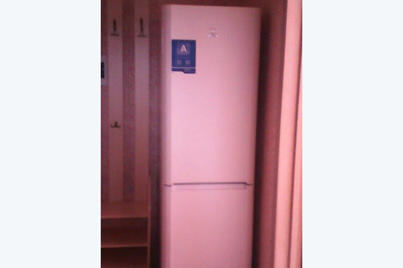 2-комн. квартира, 40 кв.м. на 7 человек, улица Воина Шембелиди, 22, Витязево - Фотография 9