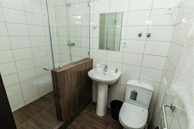 Отдельная комната, Шумакова, 15 б, Барнаул - Фотография 5