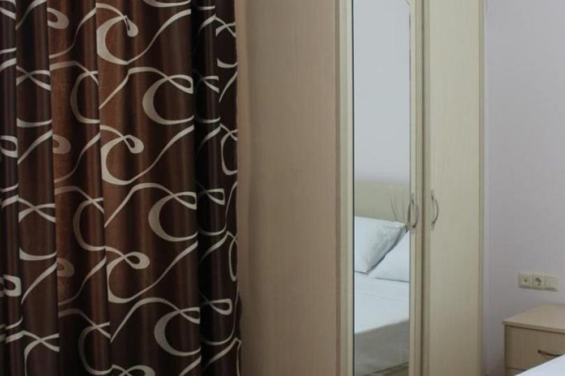 """Отель """"VELUX"""", село Квариати, улица Андрея Первозванного на 29 номеров - Фотография 31"""