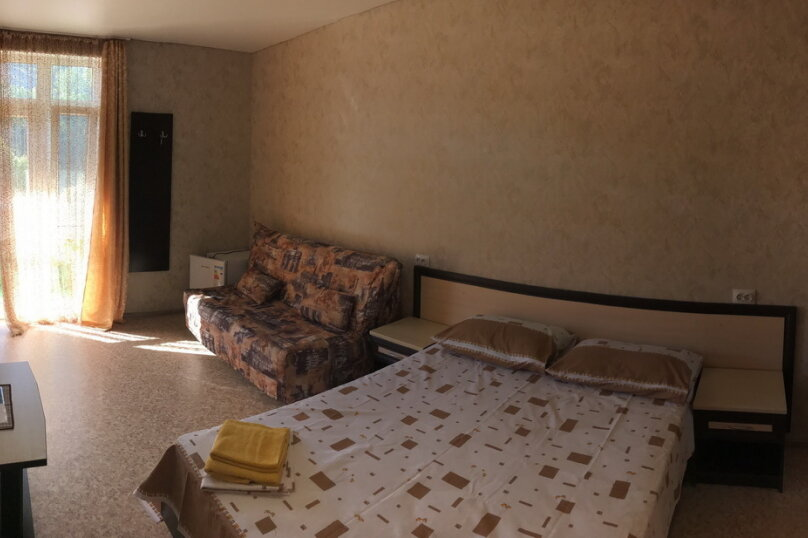 Стандартный семейный номер, Рекордная улица, 4, село Сукко - Фотография 1