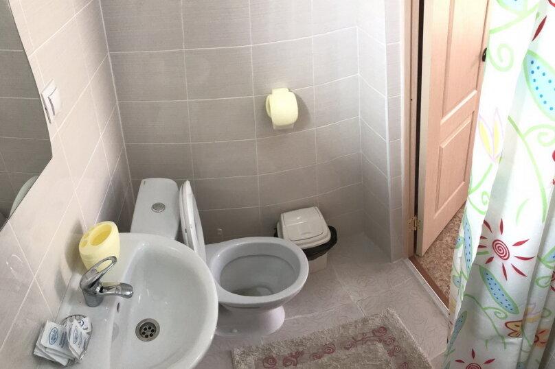 """Гостевой дом """"Джулия"""", Рекордная улица, 4 на 8 комнат - Фотография 38"""