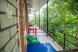Четырёхместный номер с балконом :  Номер, Стандарт, 4-местный, 1-комнатный - Фотография 39