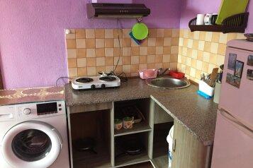 1-комн. квартира, 30 кв.м. на 4 человека, Мориса Тореза, Отрадное, Ялта - Фотография 3
