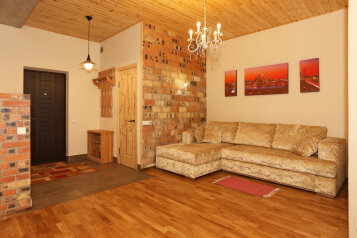 2-комн. квартира, 60 кв.м. на 4 человека, Черноморская набережная, 1Г, Феодосия - Фотография 3