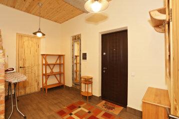 2-комн. квартира, 60 кв.м. на 4 человека, Черноморская набережная, 1Г, Феодосия - Фотография 4