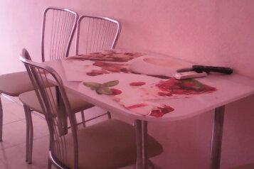 2-комн. квартира, 40 кв.м. на 6 человек, улица Воина Шембелиди, 22, Витязево - Фотография 3