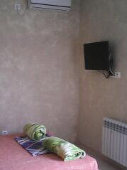 2-комн. квартира, 40 кв.м. на 7 человек, улица Воина Шембелиди, Витязево - Фотография 4