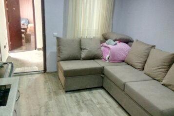 1-комн. квартира, 15 кв.м. на 2 человека, улица Паулу Иашвили, 16, Тбилиси - Фотография 2