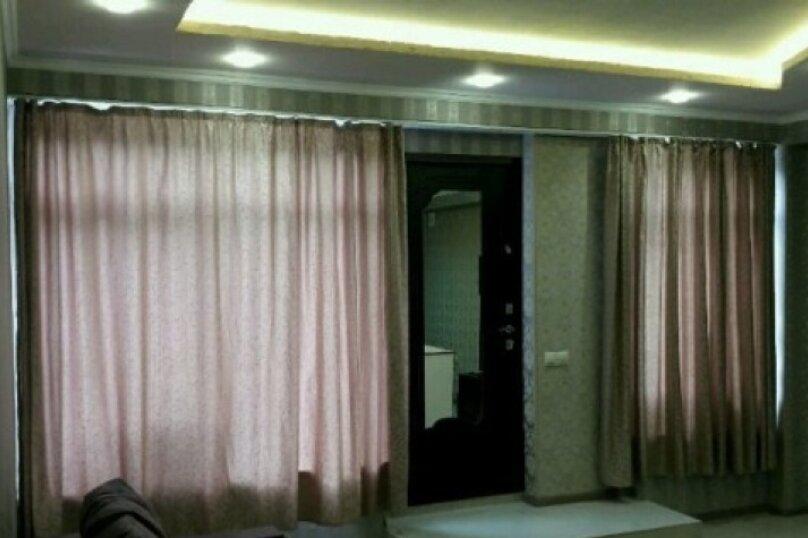1-комн. квартира, 37 кв.м. на 2 человека, улица Ленина, 221/6, Адлер - Фотография 4