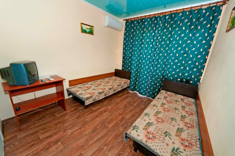 Мини-отель Zlata-Victoria, улица Пушкина, 8 на 8 номеров - Фотография 2