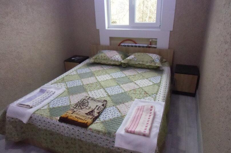 """Гостевой дом """"На Виноградной 39"""", Виноградная улица, 39 на 4 комнаты - Фотография 32"""