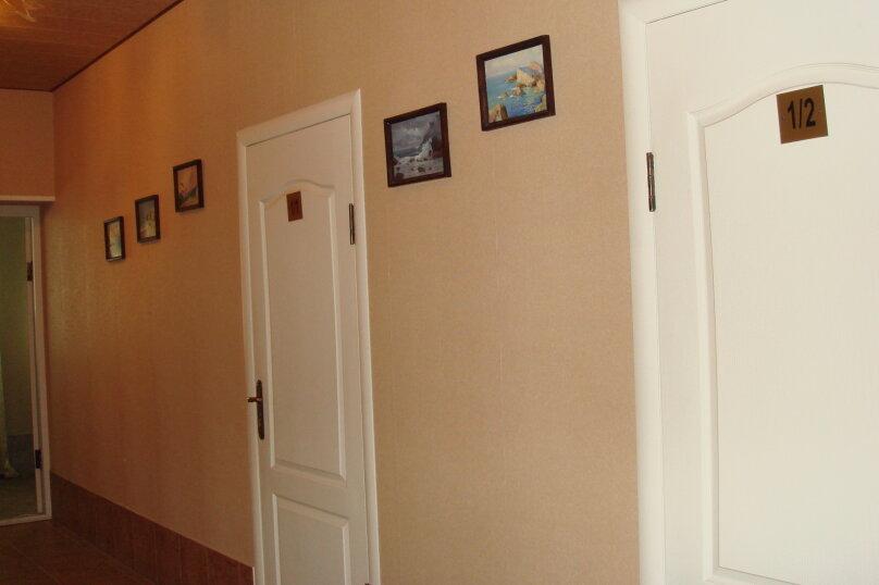 """Гостевой дом """"АКВИЛА"""", Усадебная улица, 15 на 13 комнат - Фотография 7"""