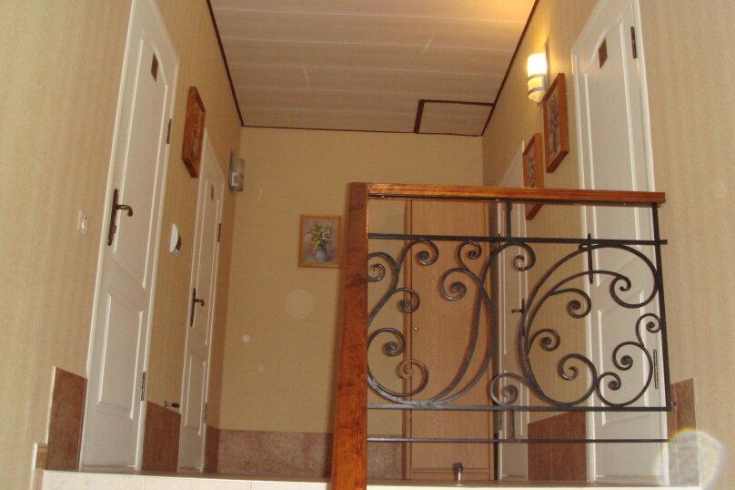 """Гостевой дом """"АКВИЛА"""", Усадебная улица, 15 на 13 комнат - Фотография 8"""