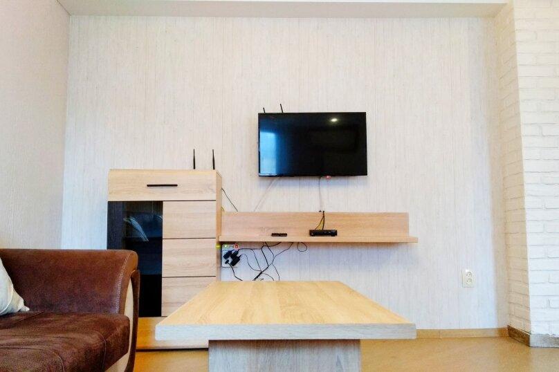2-комн. квартира, 47 кв.м. на 4 человека, улица Чаилури, 36, Тбилиси - Фотография 3
