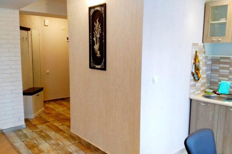 2-комн. квартира, 47 кв.м. на 4 человека, улица Чаилури, 36, Тбилиси - Фотография 5