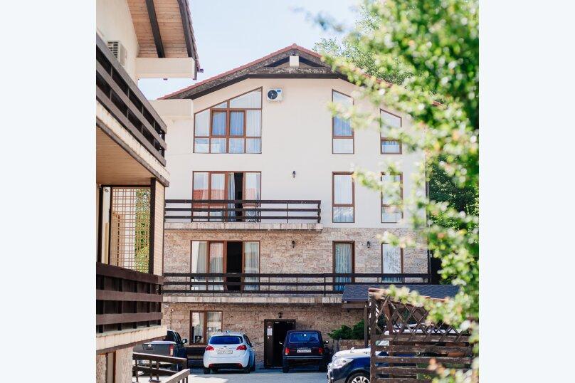 """Апартаменты """"Оплот"""", Калиновая, 9А на 15 номеров - Фотография 15"""