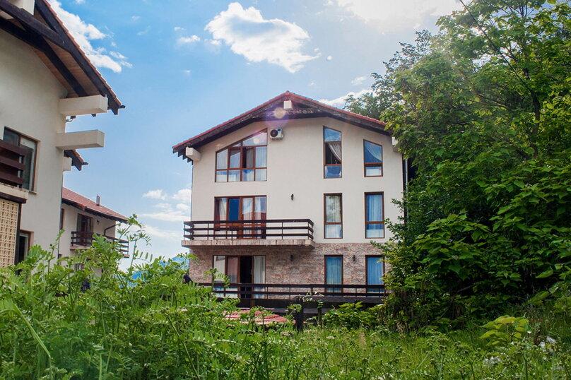 """Апартаменты """"Оплот"""", Калиновая, 9А на 15 номеров - Фотография 16"""