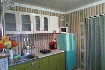 Домик на берегу, 37 кв.м. на 4 человека, 2 спальни, Малая, Морской , Ейск - Фотография 3
