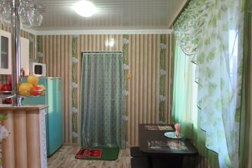 Домик на берегу, 37 кв.м. на 4 человека, 2 спальни, Малая, Морской , Ейск - Фотография 4