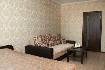 1-комн. квартира, 42 кв.м. на 4 человека, Старокубанская улица, 137к2, Краснодар - Фотография 3