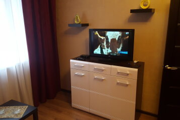 1-комн. квартира, 34 кв.м. на 4 человека, улица Орджоникидзе, 88, Ессентуки - Фотография 1