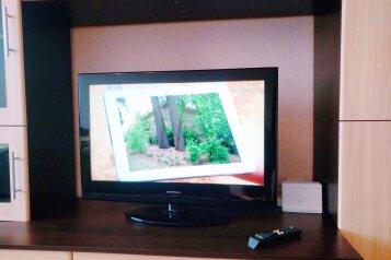 1-комн. квартира, 44 кв.м. на 2 человека, Анапское шоссе, Центральный район, Новороссийск - Фотография 4