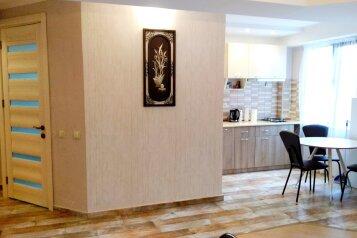 2-комн. квартира, 47 кв.м. на 4 человека, улица Чаилури, 36, Тбилиси - Фотография 4