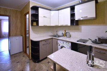 1-комн. квартира, 32 кв.м. на 4 человека, улица Космонавтов, 18, Форос - Фотография 4