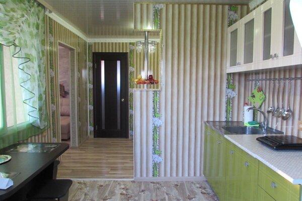 Домик на берегу, 37 кв.м. на 4 человека, 2 спальни, Малая, 2, Морской , Ейск - Фотография 1