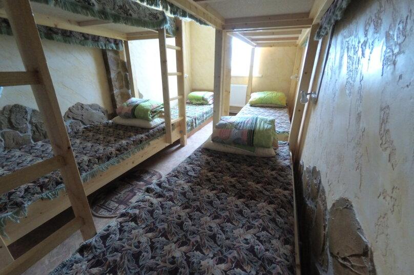 Комната 1, улица Танкистов, 9А, район горы Фирейная , Судак - Фотография 1