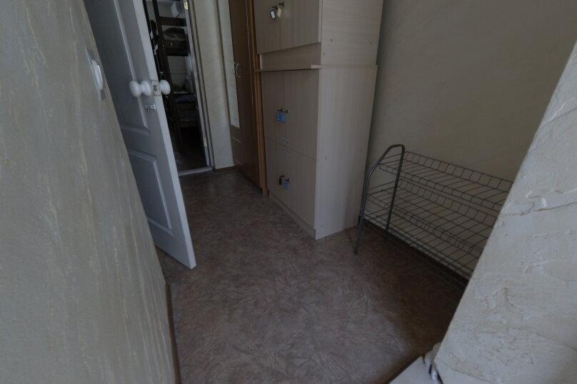 Комната 3, улица Танкистов, 9А, район горы Фирейная , Судак - Фотография 1