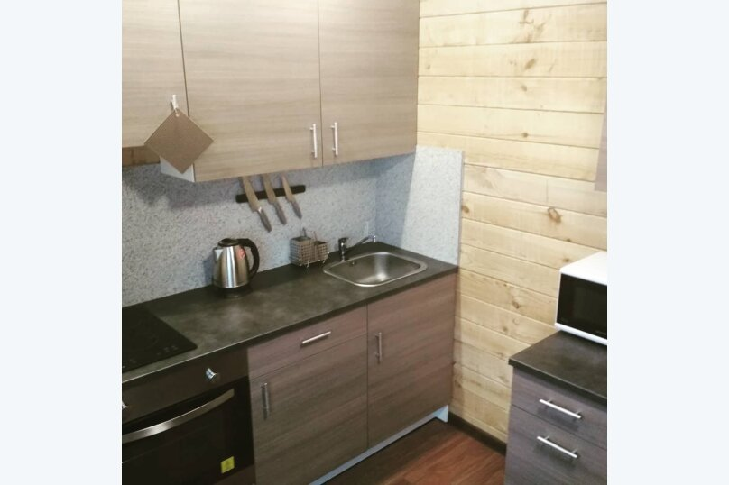 Дом, 120 кв.м. на 12 человек, 5 спален, Свободная, 14, Шерегеш - Фотография 25