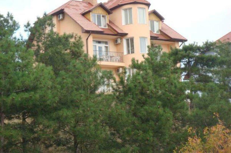 """Гостевой дом """"Пейзаж"""", Набережная улица, 11А на 12 комнат - Фотография 2"""