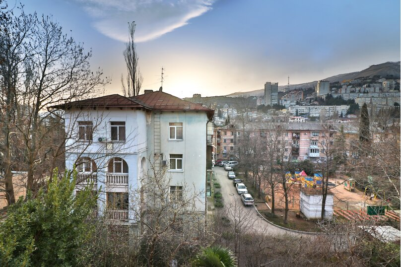 2-комн. квартира, 48 кв.м. на 6 человек, улица Руданского, 18, Ялта - Фотография 5