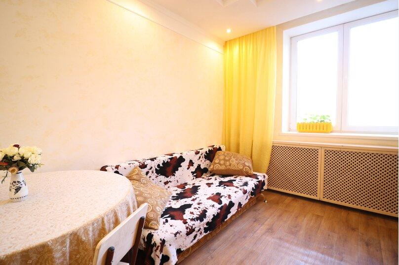 2-комн. квартира, 48 кв.м. на 6 человек, улица Руданского, 18, Ялта - Фотография 10