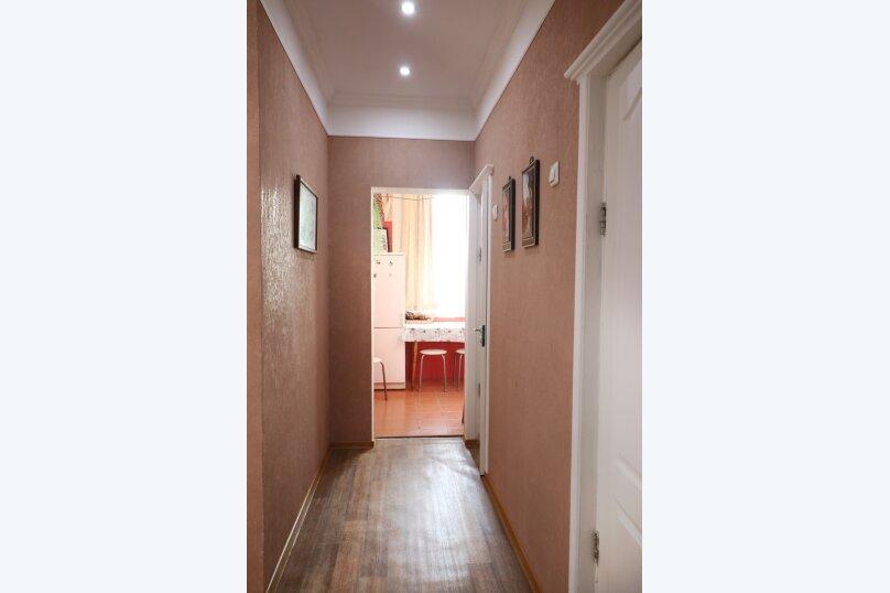2-комн. квартира, 48 кв.м. на 6 человек, улица Руданского, 18, Ялта - Фотография 19